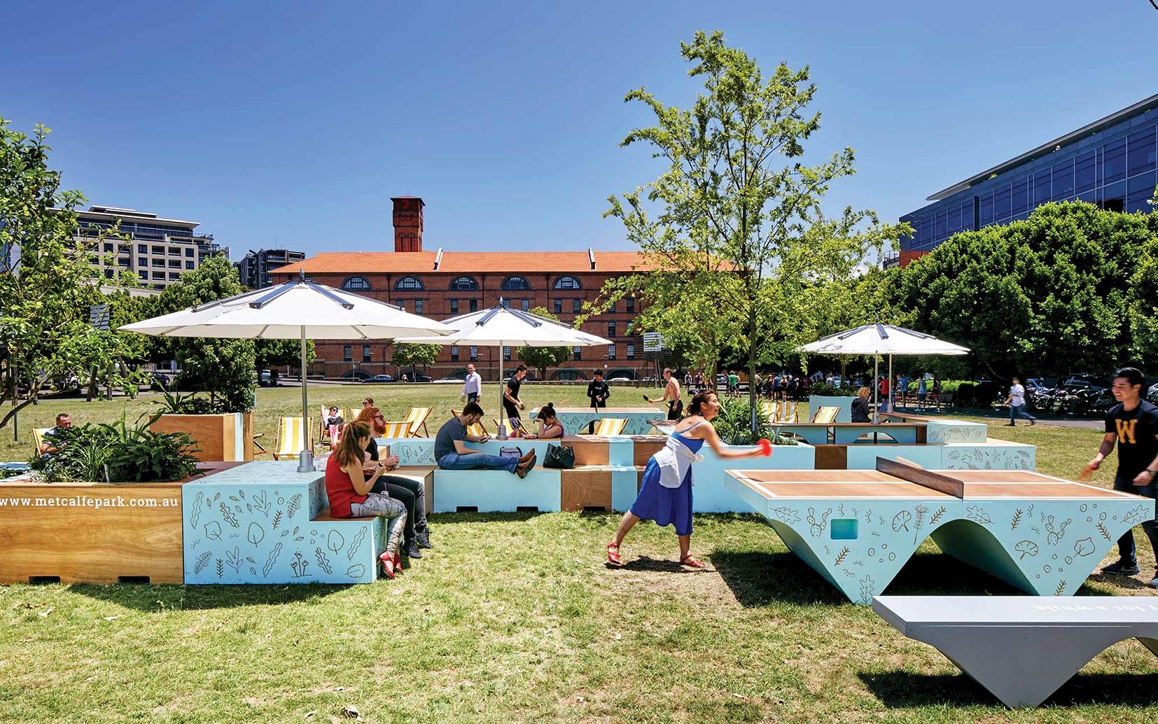 Metcalfe Park, NSW, Australia